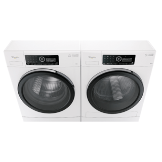 Whirlpool SupremeCare FSCR12441 Washing Machine in White 15