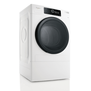 Whirlpool SupremeCare FSCR12441 Washing Machine in White 18