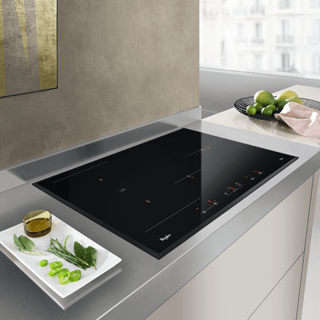 Whirlpool Fusion ACM868BAIXL Induction Hob - Black 14