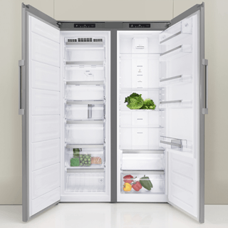 Whirlpool ARG 18083 A++.1 Integrated Fridge 1