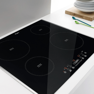 Whirlpool Fusion ACM868BAIXL Induction Hob - Black 3