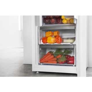 Whirlpool freestanding fridge: white color - WMT552 W.1