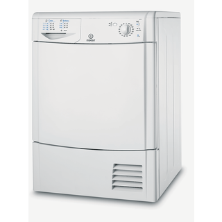 Condenser tumble dryer: freestanding, 7kg