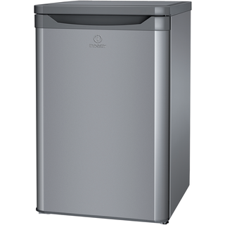 Indesit TFAA 10 SI Fridge in Silver
