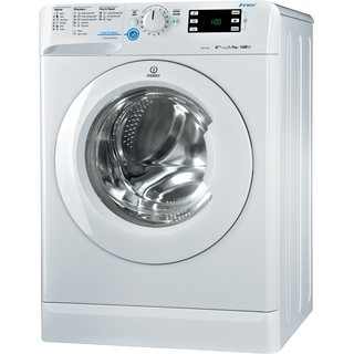 Indesit Innex XWE 91483X W Washing Machine in White
