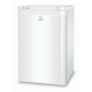 Indesit TZAA 10 Freezer in White