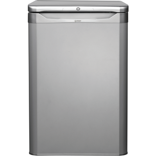 Indesit TZAA 10 SI .1 Freezer in Silver