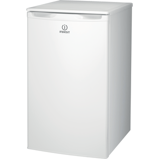 Indesit DLAA 50 Fridge in White