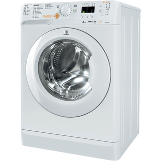 Indesit Innex XWDA 751680X W Washer Dryer in White