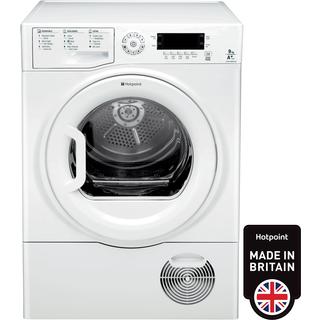hotpoint condenser tumble dryer freestanding 8kg tcm 580 b p uk rh hotpoint co uk
