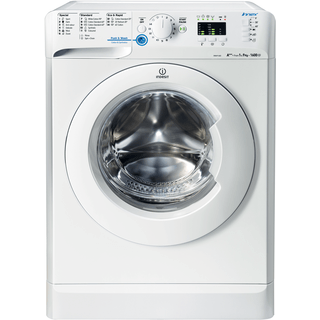 Indesit Innex XWA 91683X W Washing Machine in White