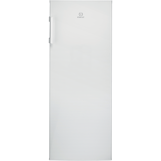 Indesit SIAA 55 Fridge in White