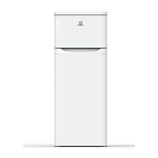 Indesit RAA 29 Fridge in White