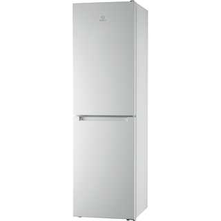 Indesit XD95 T1I W Fridge Freezer in White