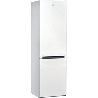 Indesit LD70 N1 W Fridge Freezer in White