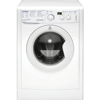 Indesit My Time EWME147 Integrated 7Kg