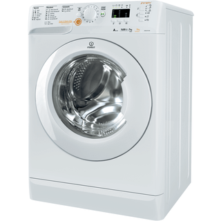 Indesit Innex XWDA 751480X W Washer Dryer in White