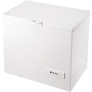 Indesit OS 1A 250 H Freezer in White