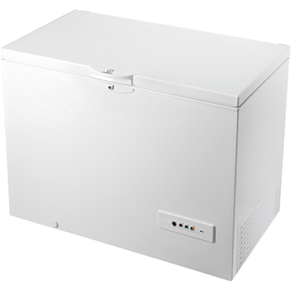Indesit OS 1A 300 H Freezer in White