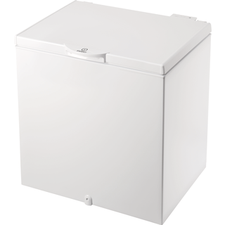 Indesit OS 1A 200 H Freezer in White