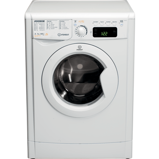 Indesit MYTime EWDE 7145 W Washer Dryer in White