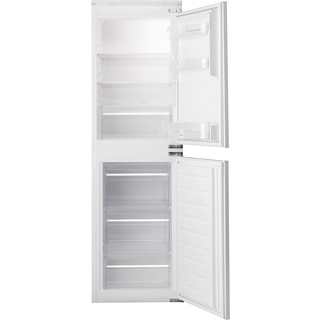 Indesit IB 5050 A1 D. Integrated Fridge Freezer in White