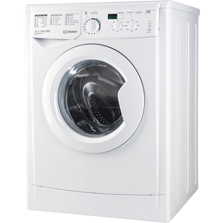 Indesit MyTime EWD 81482 W .M Washing Machine in White