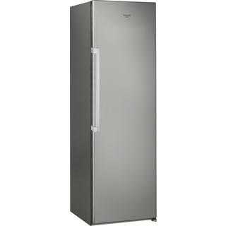 frigorfico de libre instalacin hotpoint color inox