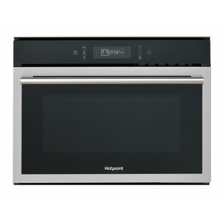 Hotpoint Cl 6 Mp 676 Ix H Built In Microwave Stainless Steel