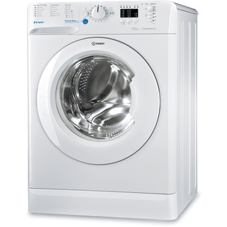 Indesit Innex BWA 81683X W Washing Machine in White