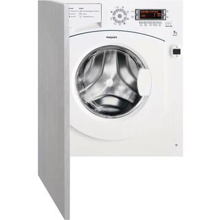 hotpoint freestanding washer dryer 7kg wdl 540 p uk c hotpoint rh hotpoint co uk