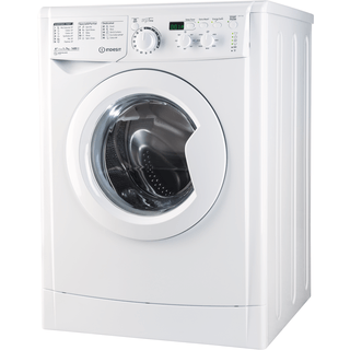 Freestanding washing machine: 7kg