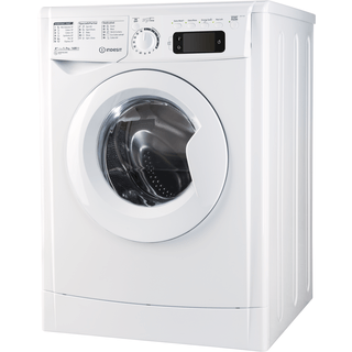 Indesit MyTime EWE 91482 W Washing Machine in White