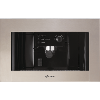 Indesit Aria CMI 5038 IX Built-in Coffee machine in Stainless Steel