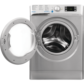Indesit Innex BWE 91484X S Washing Machine in Silver