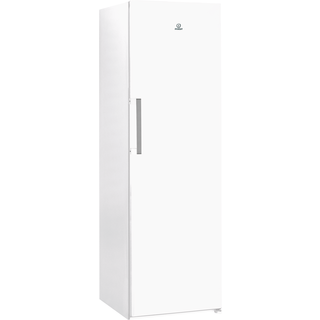 Indesit SI6 1 W UK Fridge in White