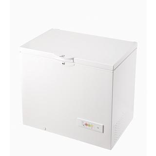 Congelatore A Pozzetto A Libera Installazione Indesit: Colore Bianco