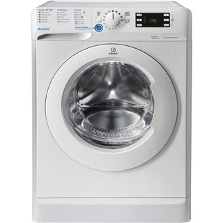 Indesit Innex BWE 91683X W Washing Machine in White