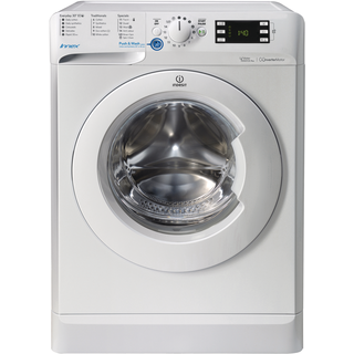 Indesit Innex BWE 71453 W UK Washing Machine in White