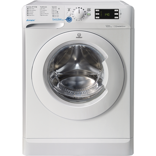 Indesit Innex BWE 81483X W UK Washing Machine in White