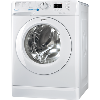 Washing machines: AAA+ freestanding & built in | Indesit UK