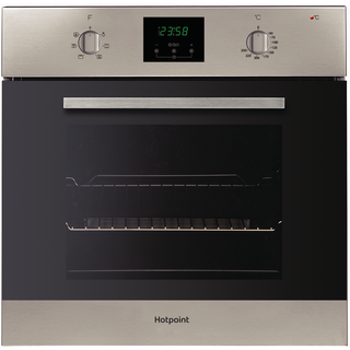cc1659544151 Hotpoint built in electric oven: inox - AO Y54 C IX | Hotpoint