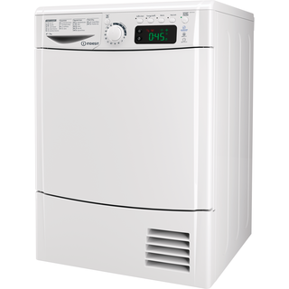 Indesit EcoTime EDPE 945 A2 ECO Tumble Dryer in White