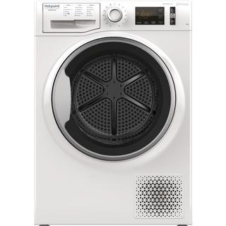 Asciugatrice: slim, pompa di calore e a classe A++ - Hotpoint IT