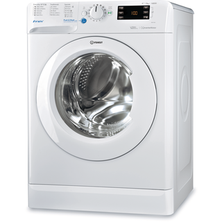 Indesit Innex BWE91683XW.1 Washing Machine in White
