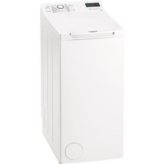 Lavatrici da incasso e a carica dall 39 alto hotpoint it for Lavatrice carica dall alto 8 kg