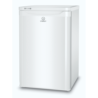 Indesit TLAA 10.1 Fridge in White