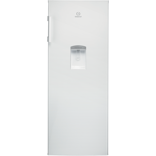 Indesit SIAA 55 WD.1 Fridge in White