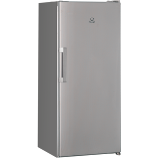 Indesit SI4 1 S.1 Fridge - Silver