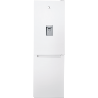Indesit LR8 S1 W AQ.1 Fridge Freezer in White